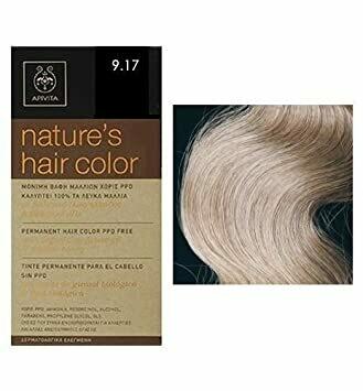 APIVITA NATURE HAIR 9.17