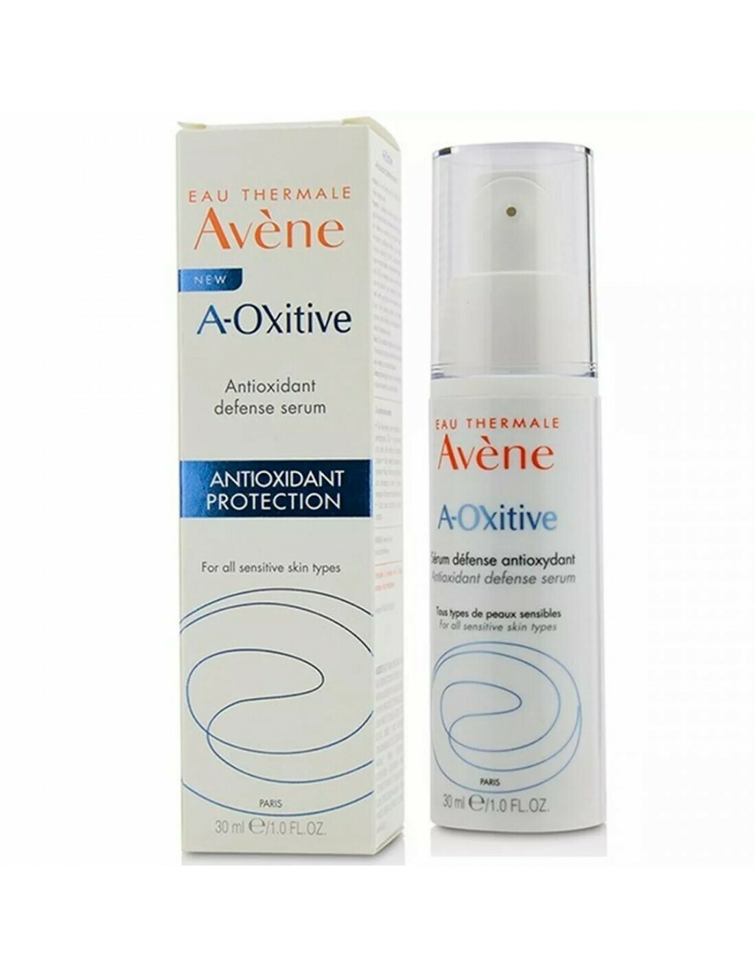 AVENE A-OXITIVE SERUM DE DEFENSA ANTIOXIDANTE 30 ML