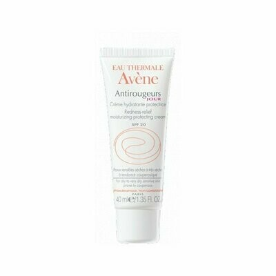 AVENE ANTI-ROJECES DIA CR HIDRATANTE PROTECTORA 40 ML