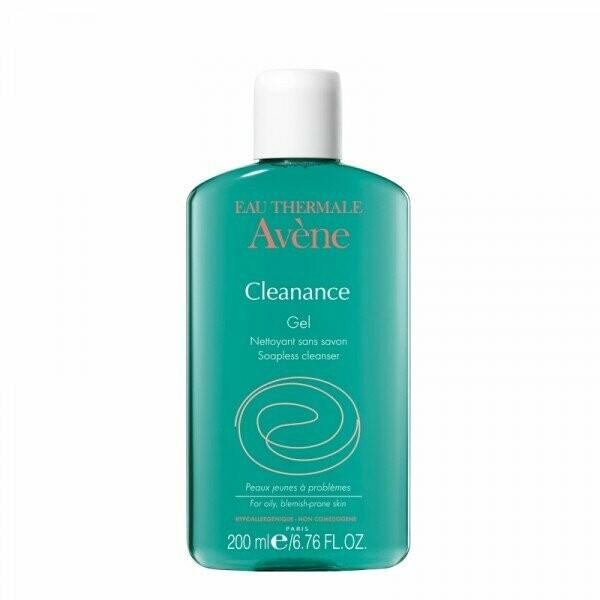 AVENE CLEANANCE GEL LIMPIADOR 200 ML