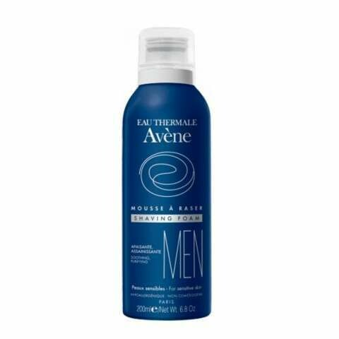 AVENE MEN ESPUMA DE AFEITADO 200 ML