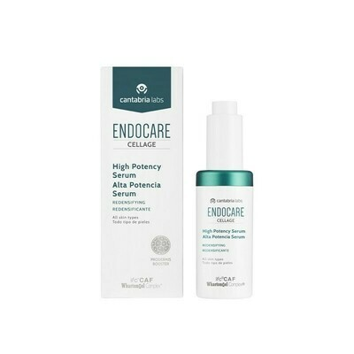 ENDOCARE CELLAGE ALTA POTENCIA SERUM REDENSIFICA 30 ML