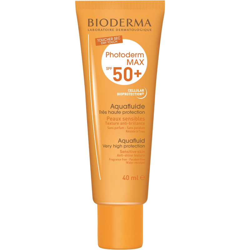 PHOTODERM MAX SPF 50  FLUIDO BIODERMA 40 ML