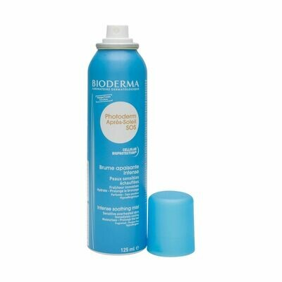 PHOTODERM AFTER-SUN SOS BIODERMA AEROSOL 125ML