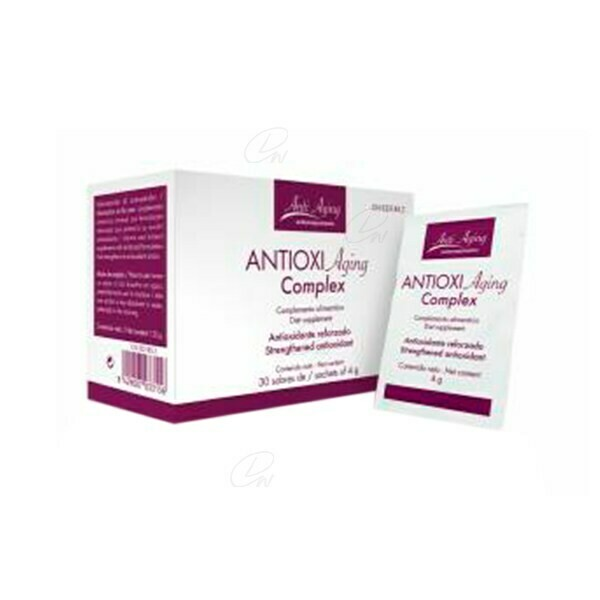 ANTIOXIAGING COMPLEX 4 G 30 SOBRES