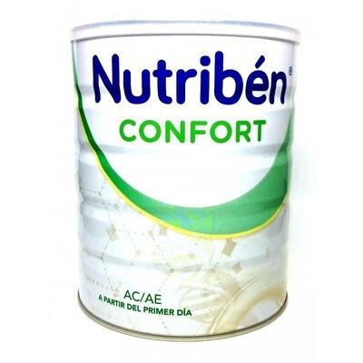 NUTRIBEN CONFORT 800 G