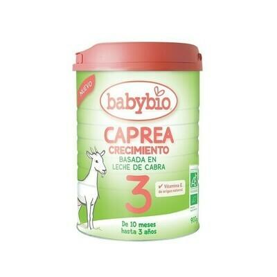 BABYBIO 3 CAPREA  900G