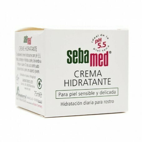 SEBAMED CREMA HIDRATANTE 75 ML
