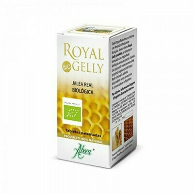 ABOCA BIO ROYAL GELLY J REAL