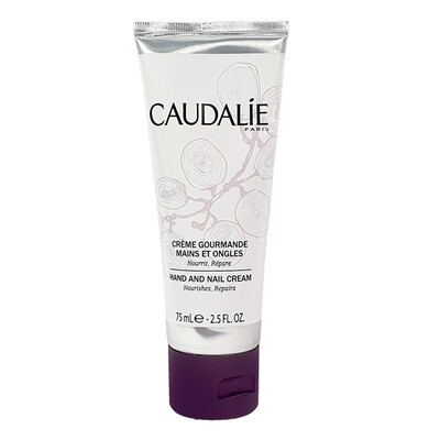 CAUDALIE CREME GOURMANDE MAINS EL ONGLES 75 ML