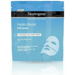 NEUTROGENA HYDRO BOOST HYDROGEL RECOVERY MASK HIDRANTE 30 ML