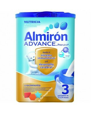ALMIRON ADVANCE 3 800 G