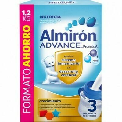 ALMIRON ADVANCE 3 1200 G