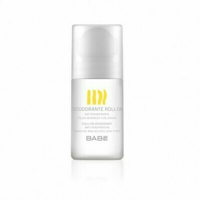 BABE DESODORANTE ROLL-ON 50 ML