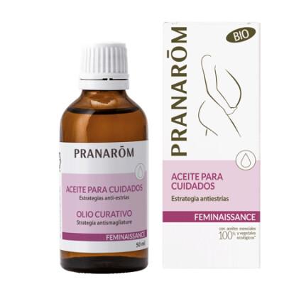 PRANAROM FEMINAISSANCE ANTI ESTRIAS 50 ML