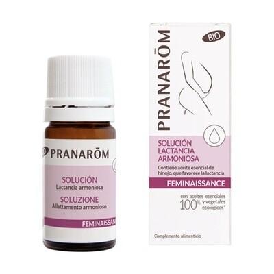 PRANAROM FEMINAISSANCE LACTANCIA ARMONIOSA 5ML