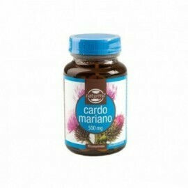 NATURMIL CARDO MARIANO 500 MG 90 COMP MY THERA