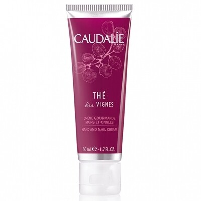 CAUDALIE CREMA DE MANOS THE VIGNES 50ML