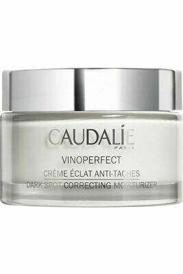 CAUDALIE CREME ECLAT ANTI-TACHES VINOPERFECT 50ML