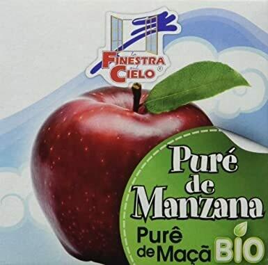 LA FINESTRA MAXITOS PURE DE MANZANA