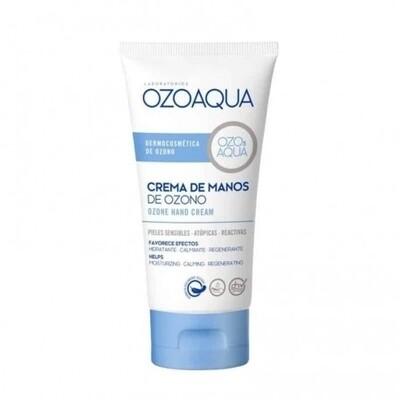 OZOAQUA CREMA DE MANOS DE OZONO 50 ML