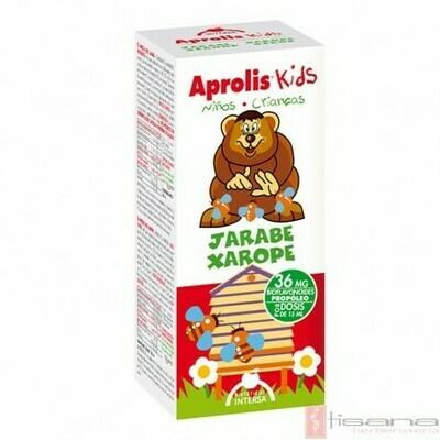 APROLIS KIDS JARABE