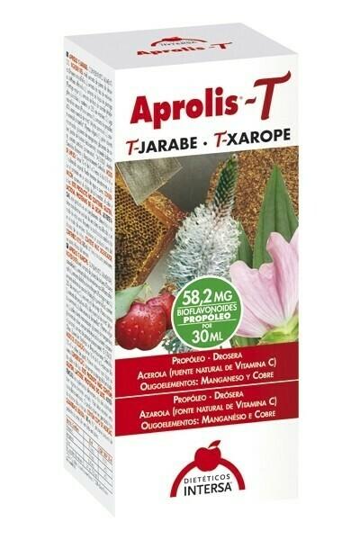 APROLIS T JARABE