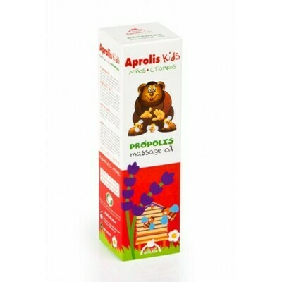APROLIS KIDS ACEITE DE MASAJE INTERSA 100ML