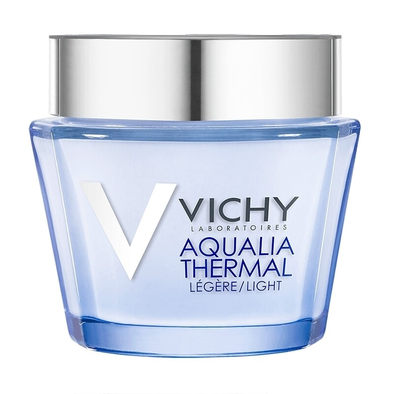 AQUALIA THERMAL C LIGERA P SENSIBLE HIDRATACION 50 ML