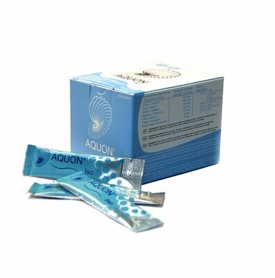 AQUON ISO STICKS BEBIBLES 10 ML 30 STICKS