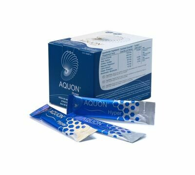 AQUON HYPER STICKS BEBIBLES 10 ML 30 STICKS