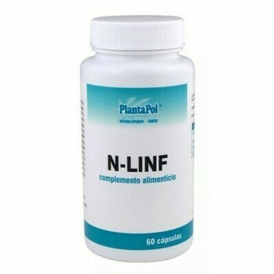 N-LINF PLANTAPOL 60 CAPS