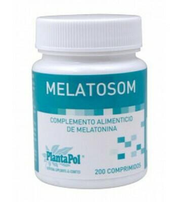 PLANTAPOL MELATOSOM 200 COMP