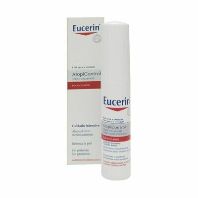 EUCERIN ATOPICONTROL SPRAY CALMANTE 15 ML
