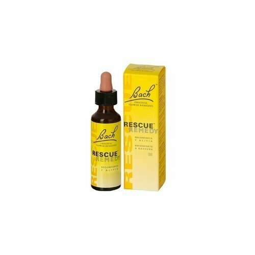 F.B. RESCUE REMEDY EXTO 10 ML