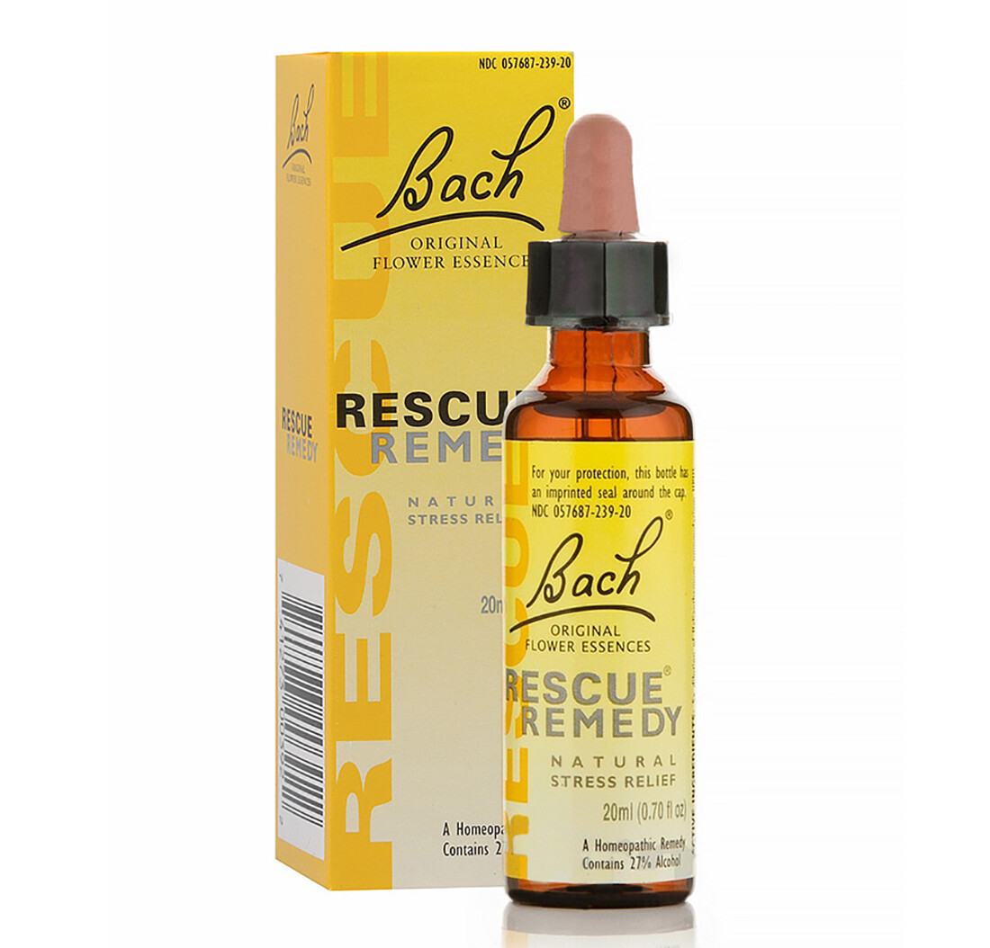 RESCUE REMEDY EXTO 20 ML