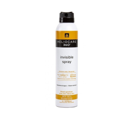 HELIOCARE 360º SPF 50  INVISIBLE SPRAY PROTECTOR 200 ML
