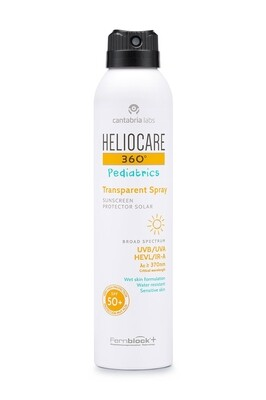 HELIOCARE 360º SPF 50 PEDIATRICS LOTION PROTECTOR 200 ML