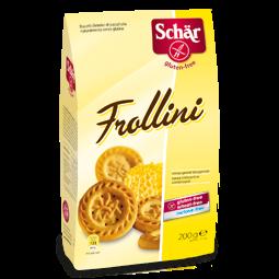 SCHAR FROLLINI (GALLETAS DE PASTAFLORA) 200GR