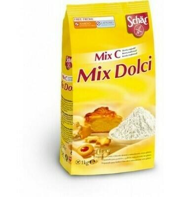 SCHAR MIX C DOLCI (HARINA PASTEL) 1KG