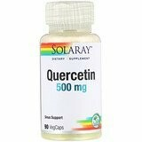 SOLARAY QUERCETIN 500MG 90 CAPS