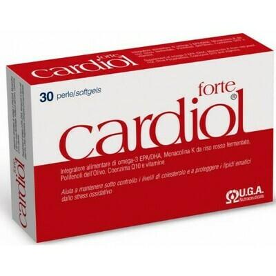 CARDIOL FORTE 30 CAPS