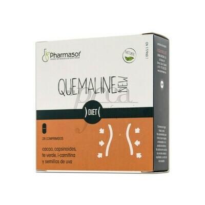 QUEMALINE NEW 28 COMP