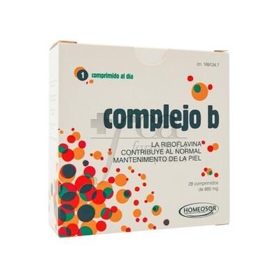SORIA COMPLEJO B 28 COMP