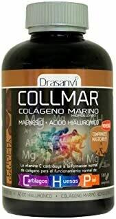 COLLMAR COLAGEN MAGN AC HIALU 180 COM MASTICABLES GALLETA CHOCOLATE