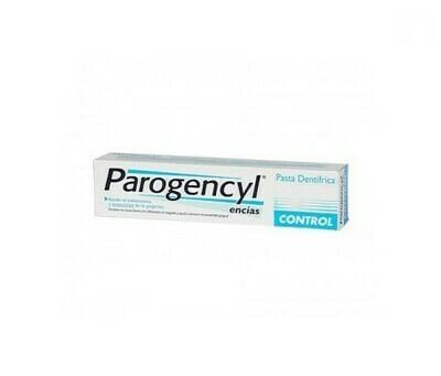 PAROGENCYL ENCIAS CONTROL PASTA DENTAL 125 ML