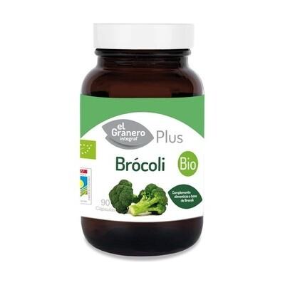 BROCOLI BIO (EL GRANERO INTEGRAL )