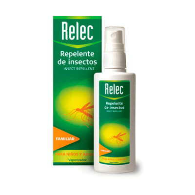 RELEC FAMILIAR REPELENTE 50 ML