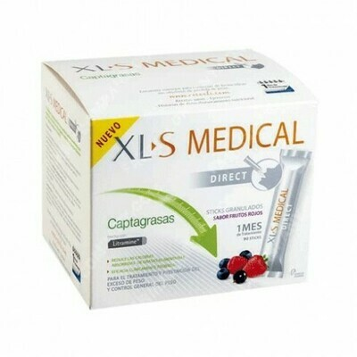 XLS MEDICAL ORIGINAL CAPTAGRASAS NUDGE 90 STICKS