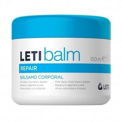 LETIBALM BALSAMO CORPORAL 150 ML